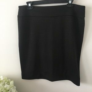 Halogen Pencil Skirt